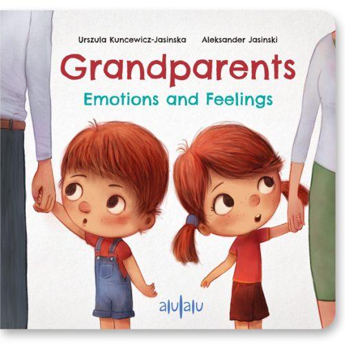 Grandparents-Emotions-and-Feelings-okładka