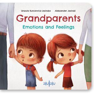 Grandparents okładka