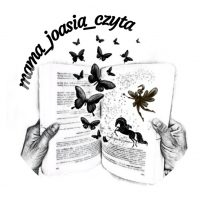 Mama Joasia czyta